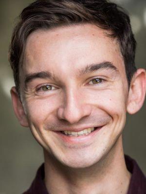 Alex Ranahan