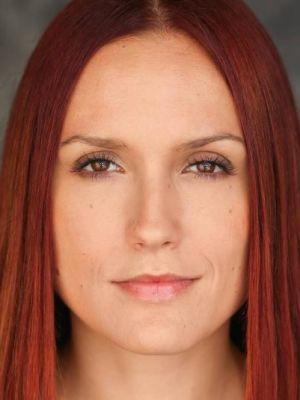 Gabriela Brinza