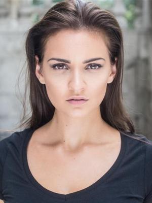 Rhiannon Sarah Porter