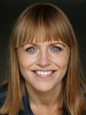 Lorraine Hodgson