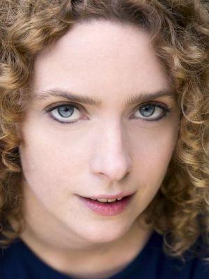 Charlotte Slater