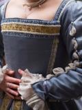 Tudor Womens gown · By: Georgia Williams