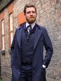 1950s Teddy boy suit · By: Georgia Williams