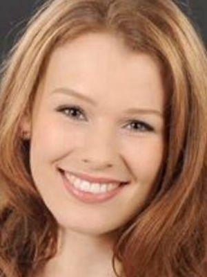 Harriet Avery