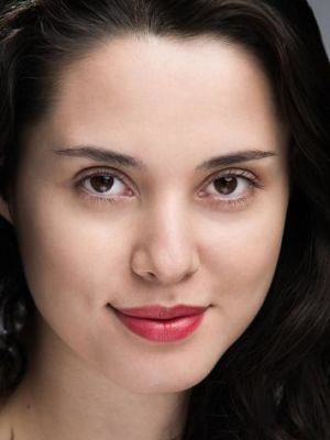 Vanessa Calderon