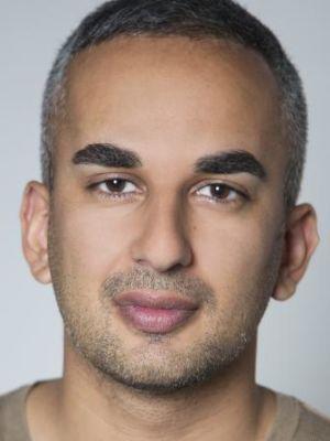 Ronny Sandhu