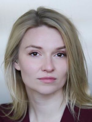Penelope Simons