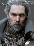 2016 As KING REGIS In FFXV Kingsglaive · By: Square Enix