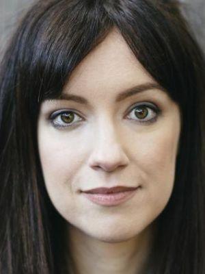 Sarah MacGillivray
