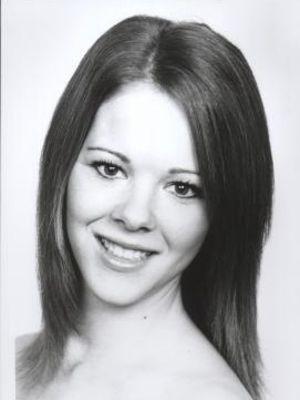 Stacey Moreton