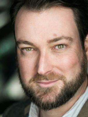 Simon Michael - Morgan