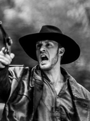 Dylan Haynes - Bloodslinger · By: Genti Hall