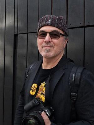 Greg Letson