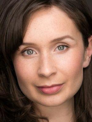 Sarah Annakin