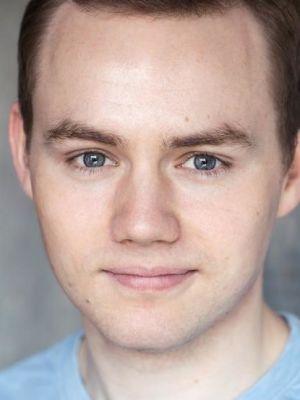 Liam Hynes