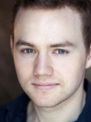 2017 Liam Hynes Headshot · By: Michael Wharley