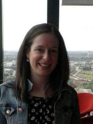 Kathryn Watson