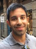 Shahriyar Hajghassem
