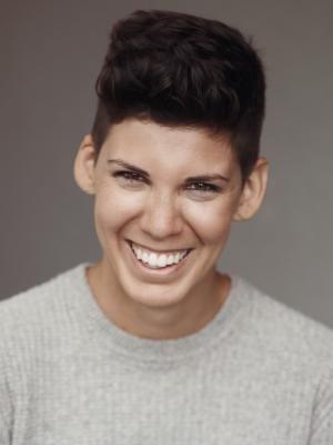 Nikki Palumbo