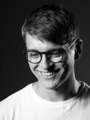 Glasses Smile