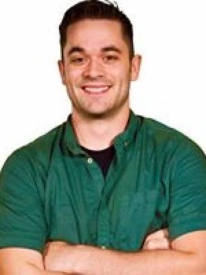 Zachary Johnson