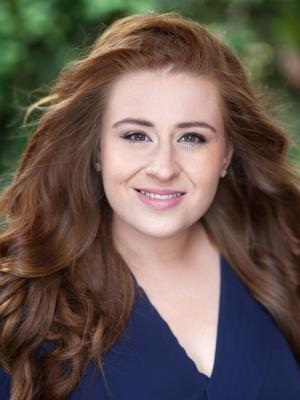 Claire Louisa Cummins