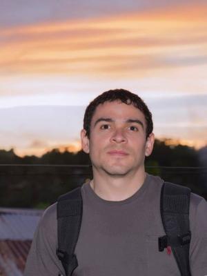 Mauricio Zapata