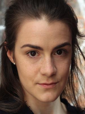 Samantha Theobald-Roe