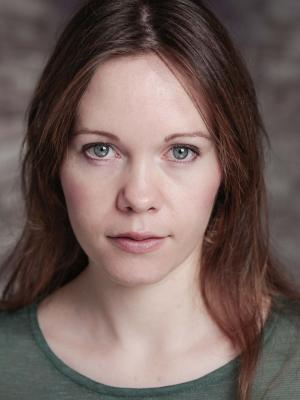 Rachel Agustsson