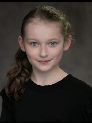Evie Dawes