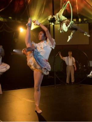 Coppelia · By: 3