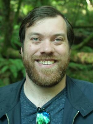 Wade Patterson