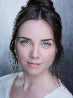Katherine Moran
