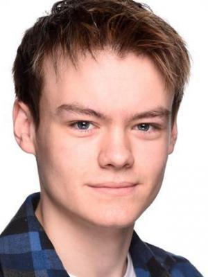 Zachary Howarth
