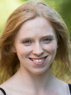 Carla Bryson