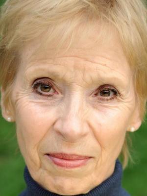 Nadine Hanwell