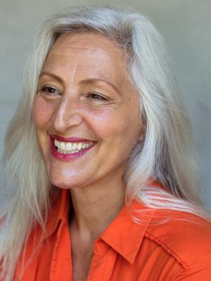 Elaine Hallam