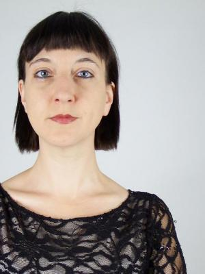 Claire Andrew