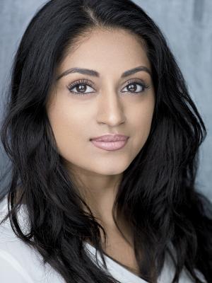 Priya Fox