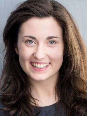 Isobel Pilkington