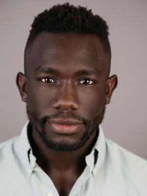 Lamek Ogwal