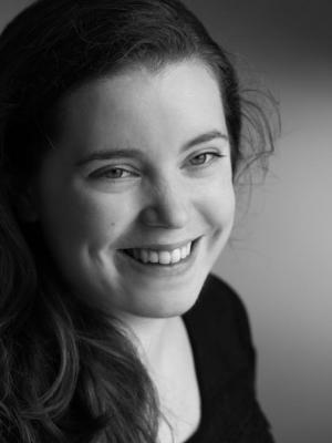 2016 Tori Brazier (4), July 2016 · By: Natalie Bourchier