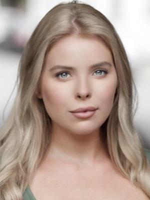 Lucy Parker-Byrne