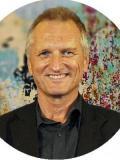 Peter Claridge
