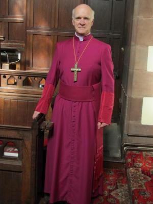 2017 Bishop (own wardrobe) · By: L. Whitfield