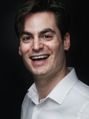 Michael Beakhouse