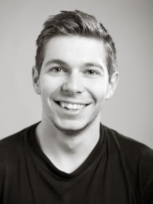 Daniel Mountford