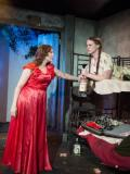2017 As Anna in STARS IN THE MORNING SKY, Drama Studio London · By: Jacqueline Auty