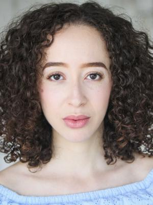 Natalya Martin