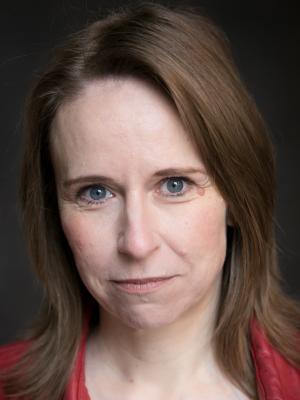 Jane Deane